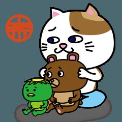 (78)Cat&Kappa
