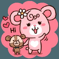 毎日使える言葉~Love Bear~